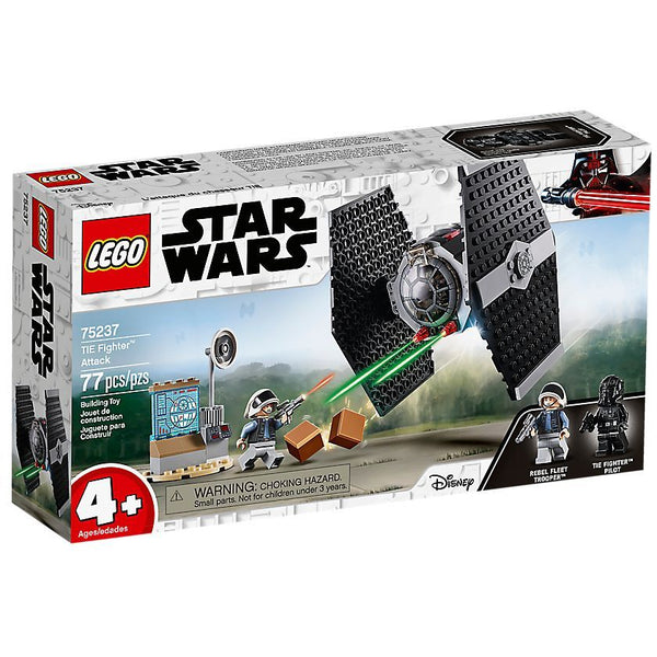 LEGO Star Wars TIE Fighter Attack 75237