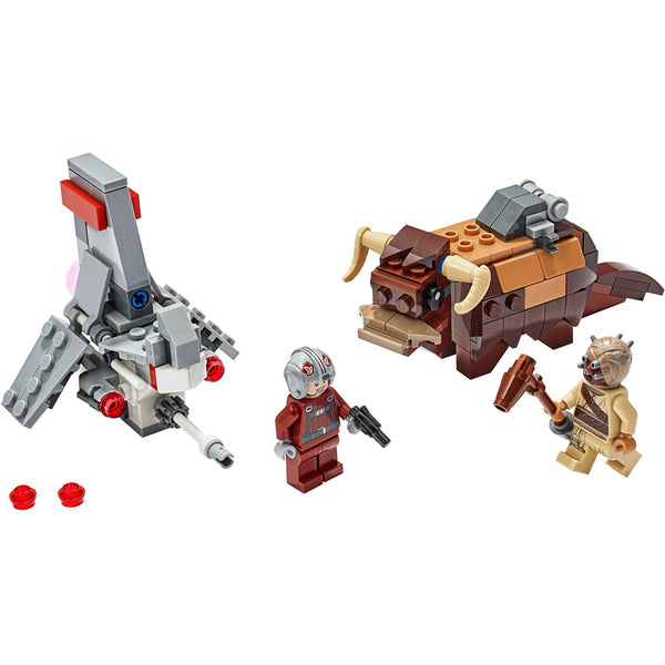 LEGO Star Wars Skyhopper vs. Bantha Microfighters 75265 canada ontario