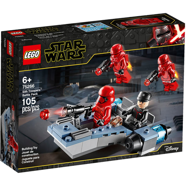LEGO Star Wars Sith Troopers Battle Pack 75266 canada ontario