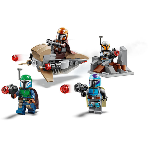 LEGO Star Wars Mandalorian Battle Pack canada ontario 75267