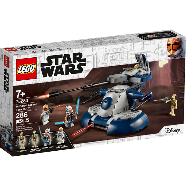 LEGO Star Wars Armored Assault Tank (AAT™) 75283 canada ontario