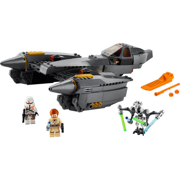 LEGO Star Wars General Grievous's Starfighter™ 75286 canada ontario