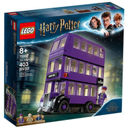 LEGO Harry Potter The Knight Bus 75957 canada ontario