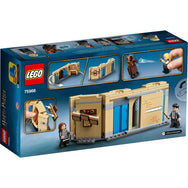 LEGO Harry Potter Room of Requirement 75966 canada ontario harry potter luna lovegood dumbledore's army hermione harry patronus canada ontario kingston