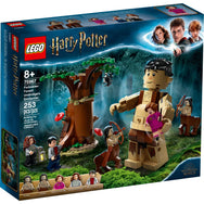LEGO Harry Potter Forbidden Forest: Umbridge's Encounter 75967 kingston ontario canada harry potter hermione