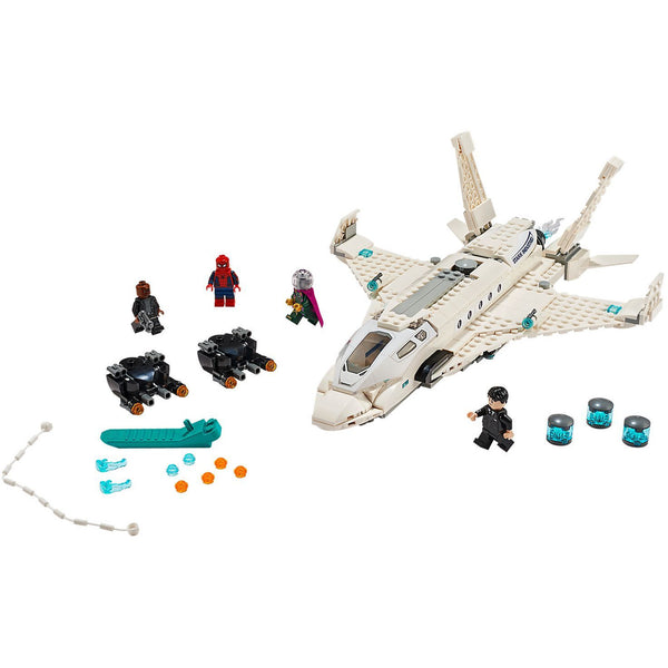 LEGO Marvel Super Heroes Stark Jet and the Drone Attack canada ontario 76130
