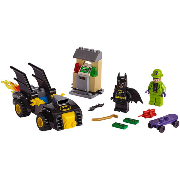 LEGO Super Heroes Batman vs. The Riddler Robbery 76137 canada ontario