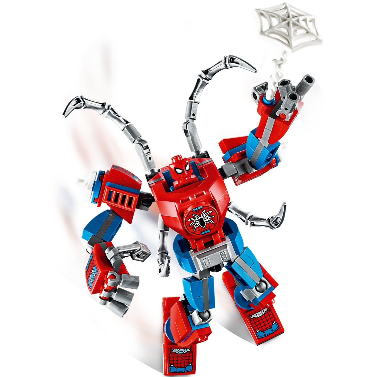 LEGO Marvel Super Heroes Spider-Man Mech 76146 canada ontario