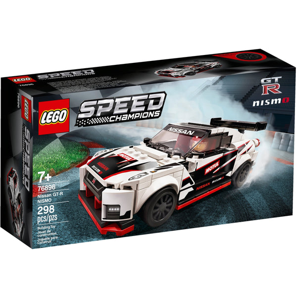 LEGO Speed Champions Nissan NT-R NISMO 76896 canada ontario