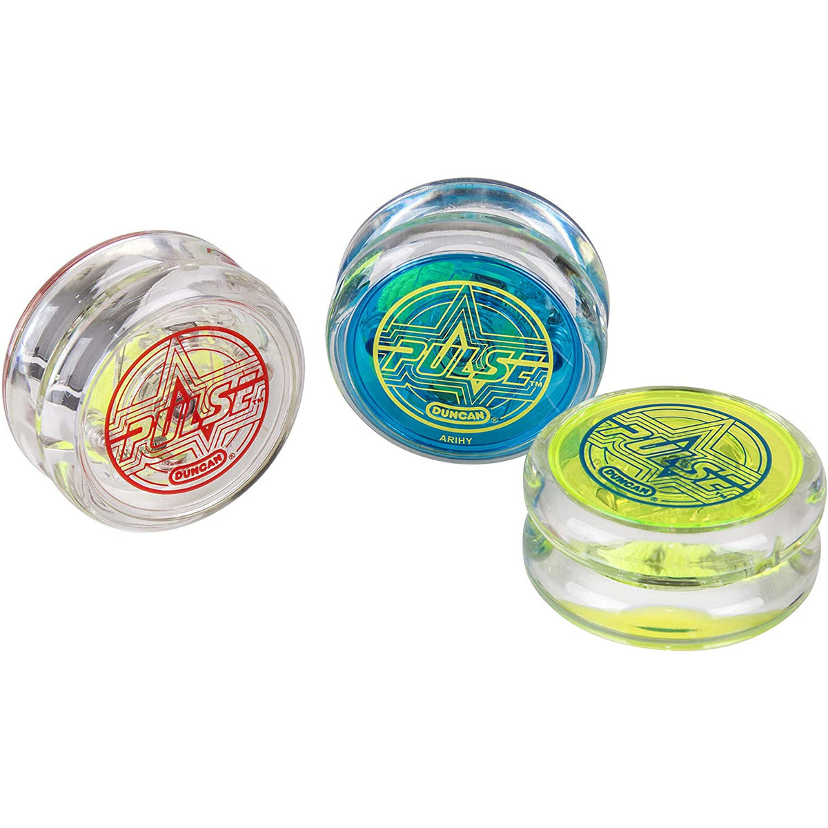 Duncan Pulse® Light Up Yo-Yo canada ontario