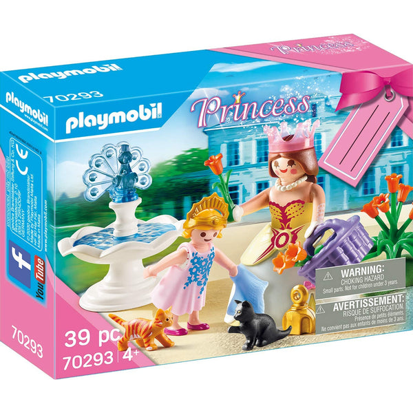 Playmobil Princess Gift Set