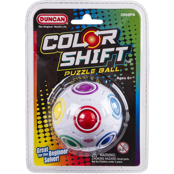 Duncan Colour Shift Puzzle Ball canada ontario travel