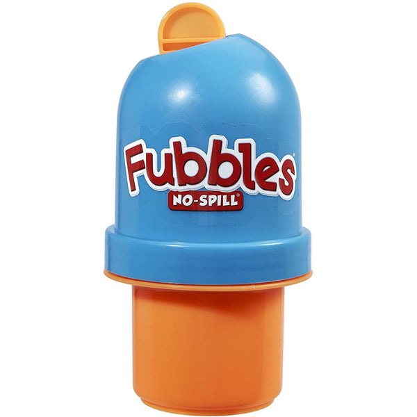 Little Kids Fubbles No Spill Bubble Tumbler canada ontario