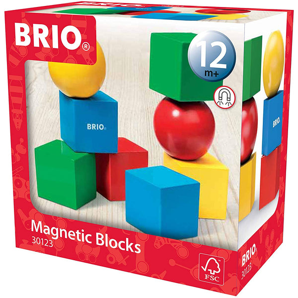 Brio Magnetic Blocks 20123 canada ontario