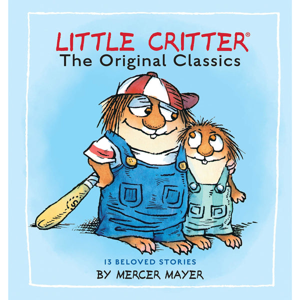 Little Critter: The Original Classics