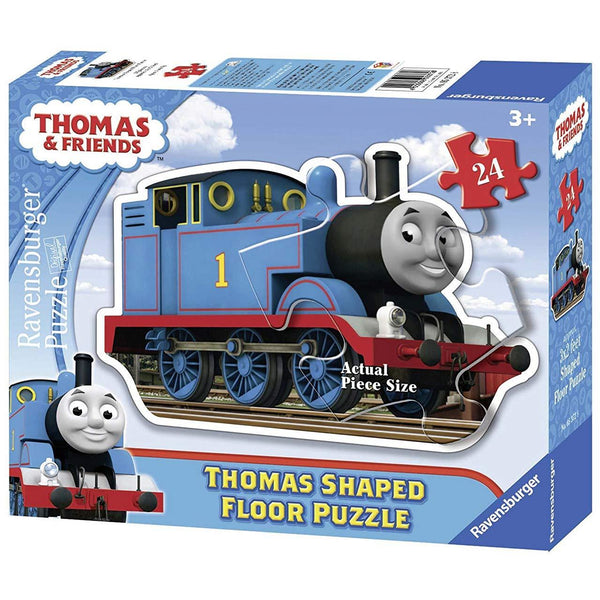 Ravensburger 24 Piece Floor Puzzle Thomas & Friends