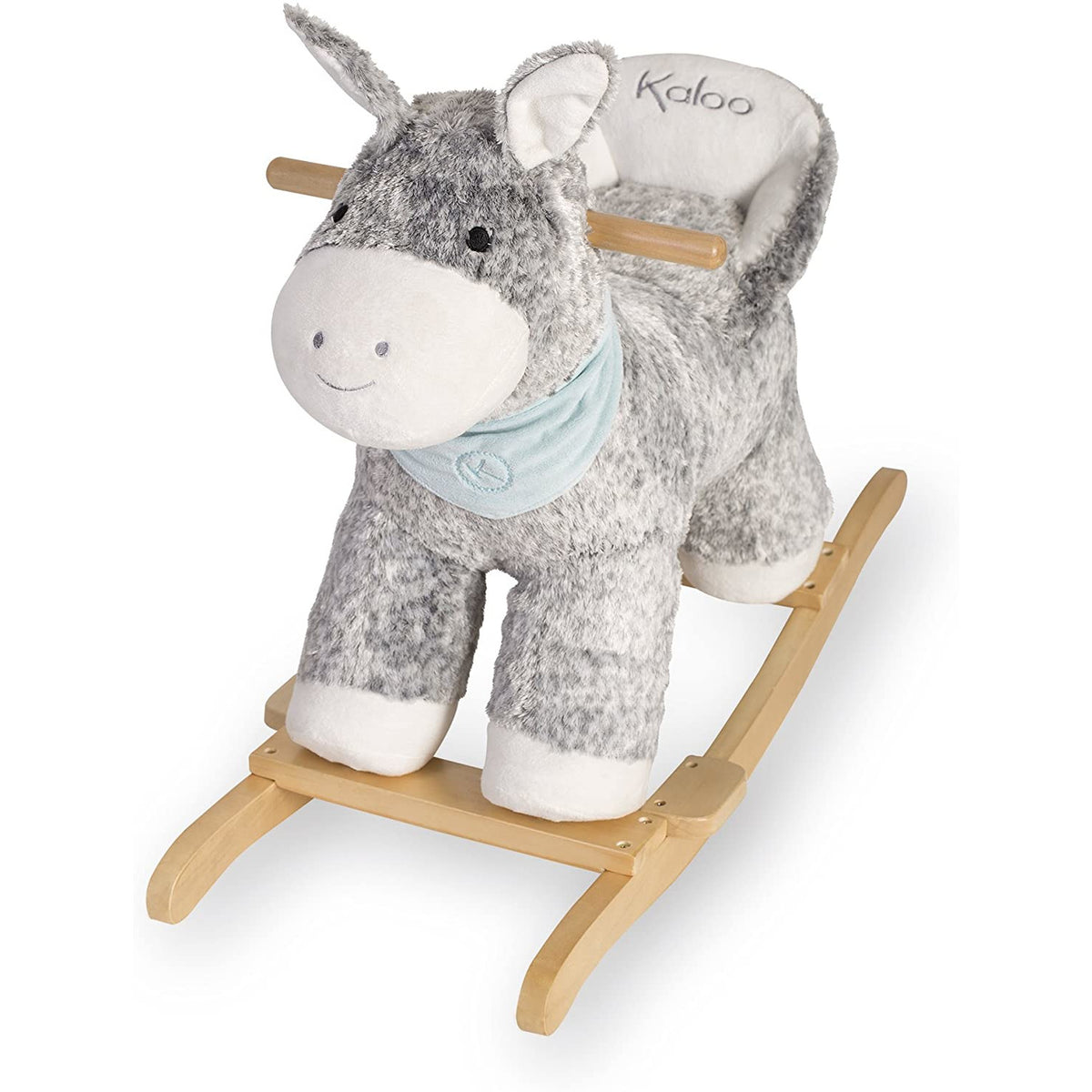 Les Amis Rocking Donkey kaloo ride on canada ontario baby infant