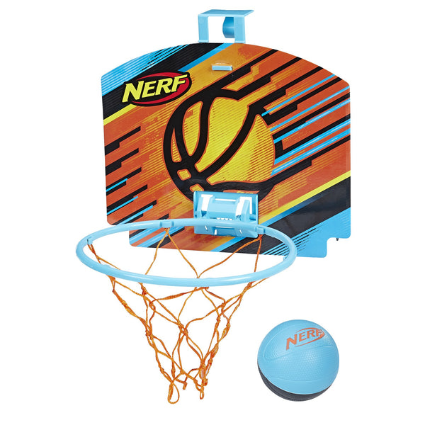 Nerf Sports Nerfoop Basketball Set canada ontario over door