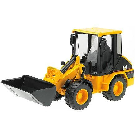 Bruder Cat Wheel Loader