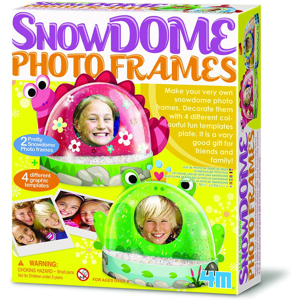 4M Snow Dome Photo Frames canada ontario