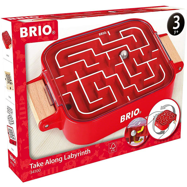 Brio Take Along Labyrinth canada