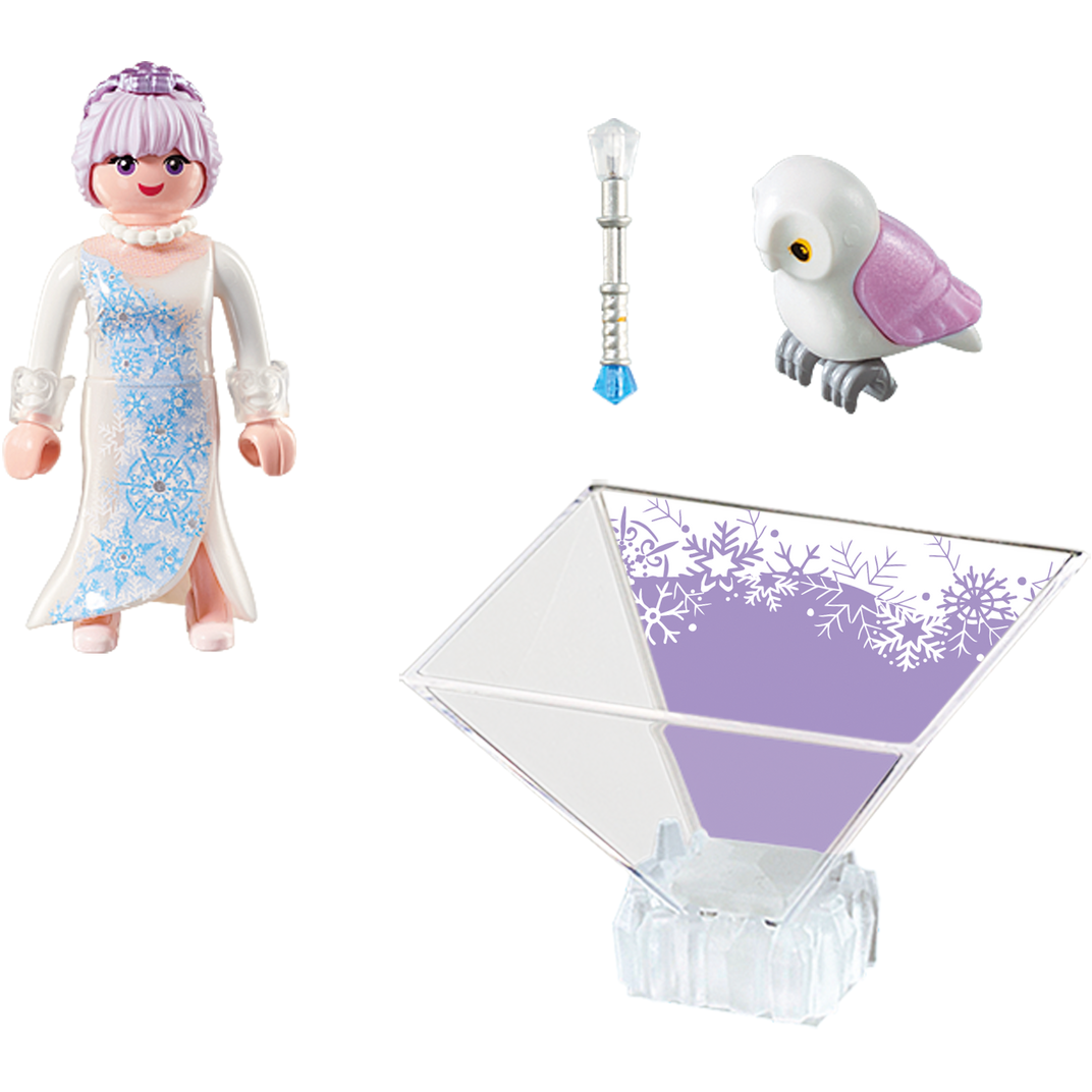 Playmobil Magic Ice Flower Princess 9351 canada