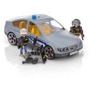 Playmobil City Action Tactical Unit Undercover Car 9361 canada ontario swat vehicle