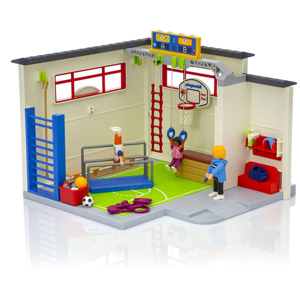 Playmobil City Life Gym 9454 canada ontario