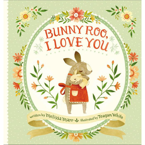 Bunny Roo I Love You melissa marr canada