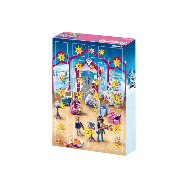 Playmobil Advent Calendar Christmas Ball 9485 canada ontario