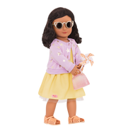 Our Generation Deluxe Outfit Sunshine and Stars canada ontario dolls