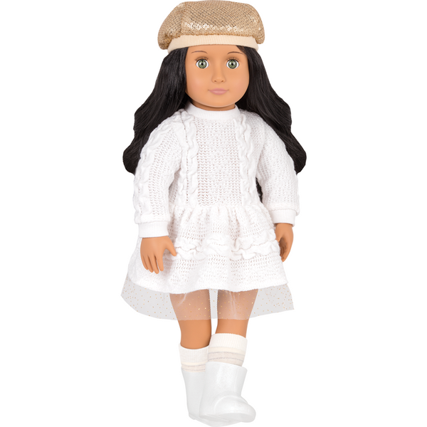 "Our Generation 18"" Talita Doll"