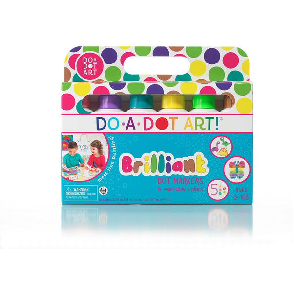 Do A Dot Art Brilliant 6 Pack canada ontario