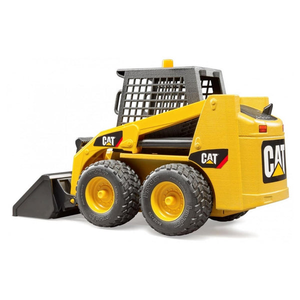 Bruder Caterpillar Skid Steer Loader 2482 canada ontario