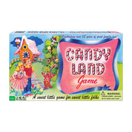 Hasbro Candy Land Game 65th Anniversary canada ontario