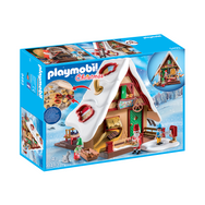 Playmobil Christmas Bakery with Cookie Cutters 9493 canada ontario
