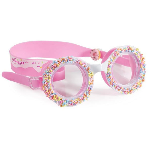 Bling2o Donuts 4 U Swim Goggles Boston Creme
