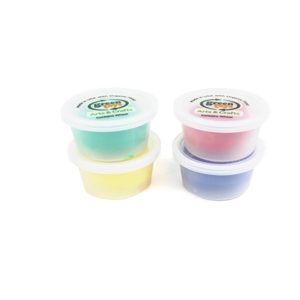 Green Toys Dough 4 Pack