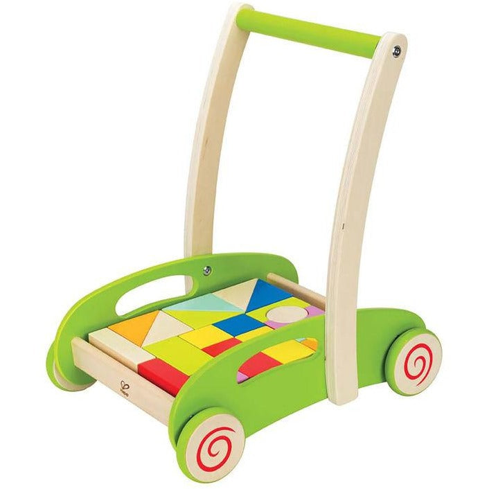Hape Block and Roll
