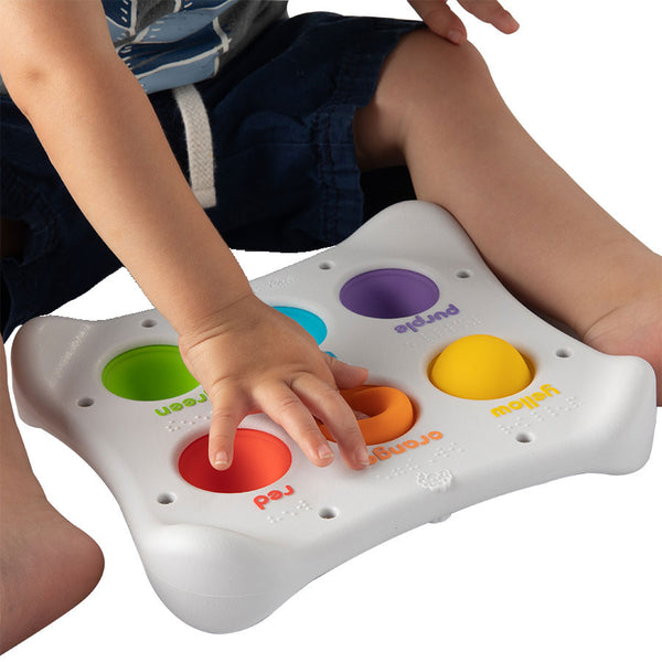 Fat Brain Toys Dimpl Duo canada ontario braille
