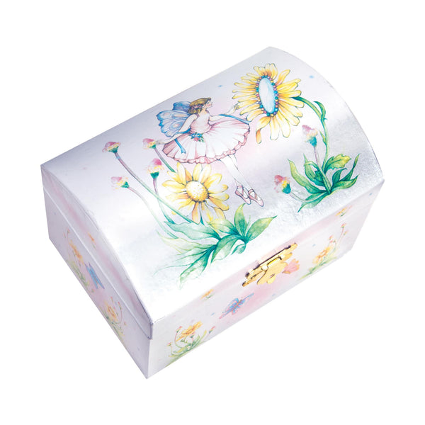 Schylling Room Iridescent Fairy Jewelry Box canada ontario