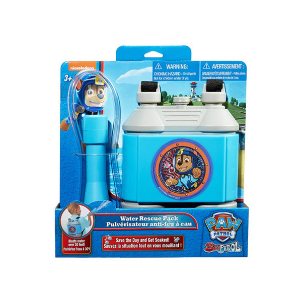 Little Kids Paw Patrol Sea Patrol Water Backpack Chase canada ontario