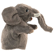 Folkmanis Little Elephant Puppet