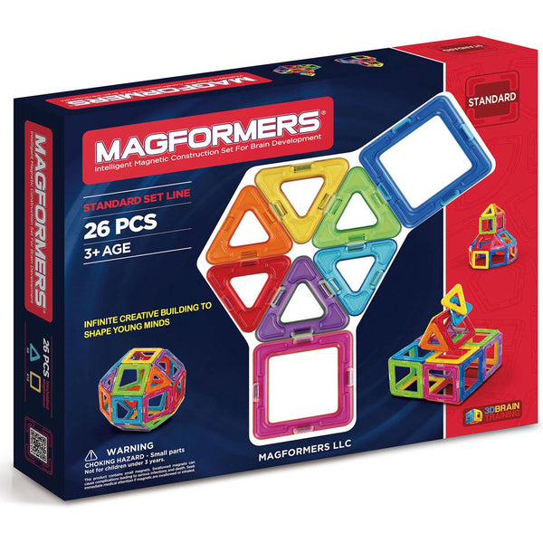 Magformers | The Rocking Horse Kingston