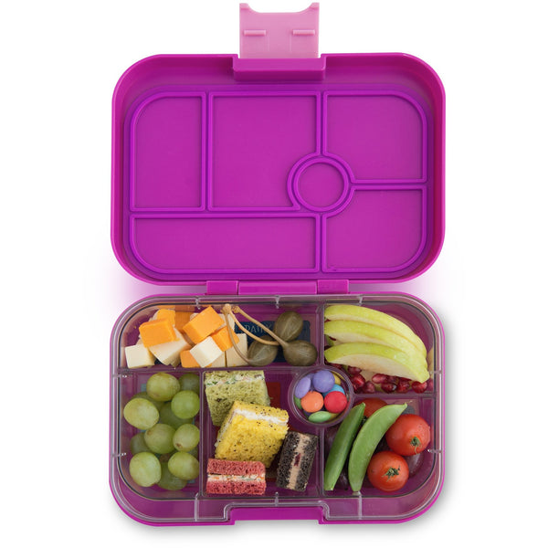 Yumbox Original Purple
