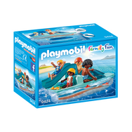 Playmobil Family Fun Paddle Boat 9424 canada ontario