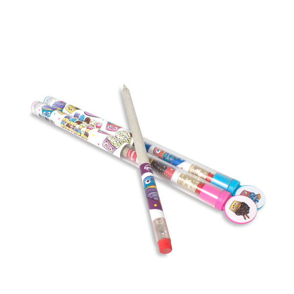 Smencils Happy Birthday Smencil canada ontario scented recyclable