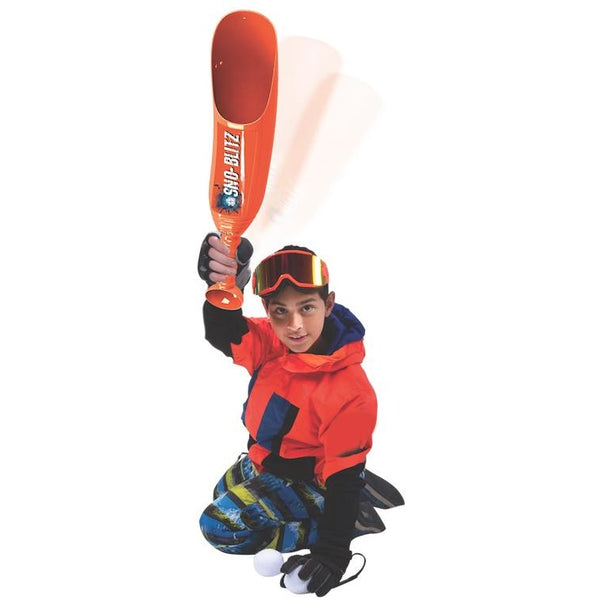 Ideal Snow Toys Sno-Blitz