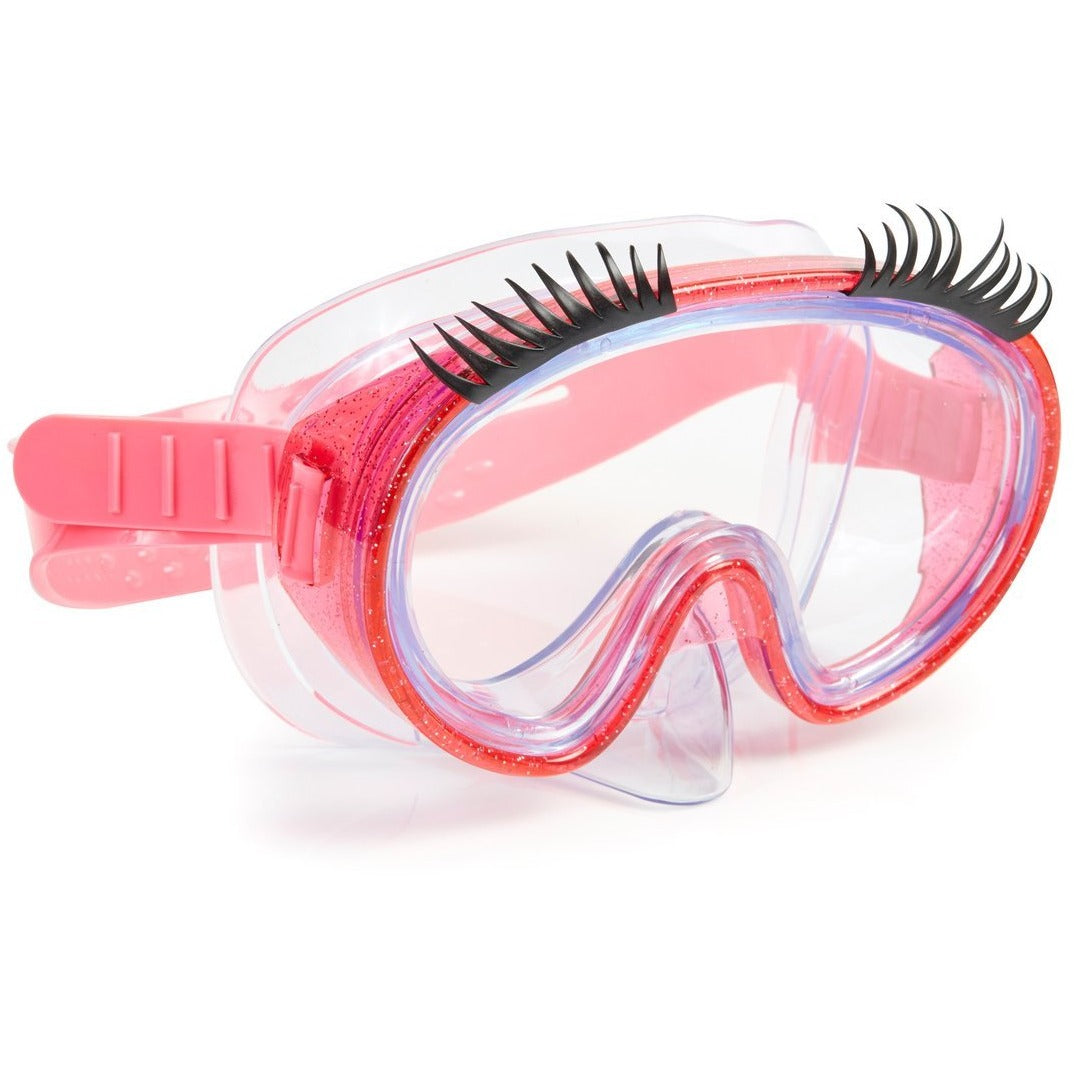 Bling2o Eyelash Mask Pink Glitter