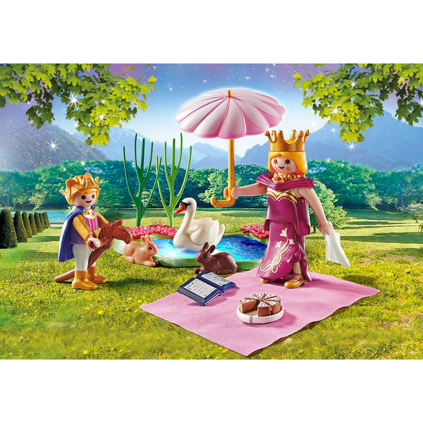 Playmobil Princess Starter Pack Royal Picnic 70504 canada ontario